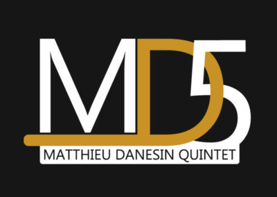 logo MDQ quintet wildesign