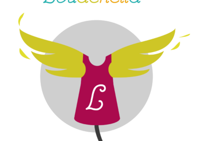 wildesign logo loudenella