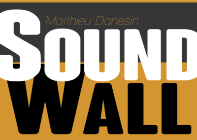wildesign logo soundwall