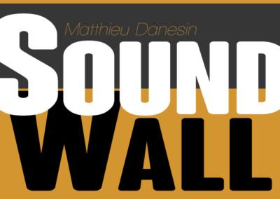 wildesign logo soundwall