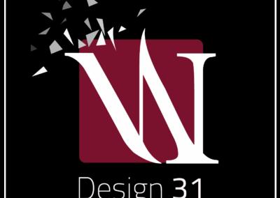 wildesign logo w degign31