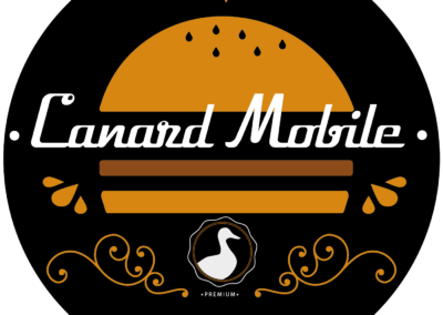 wildesign logo canard mobile